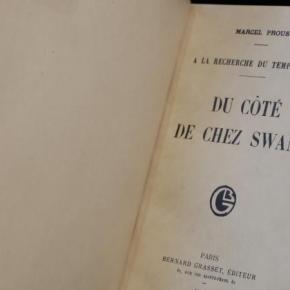 """Scandalo Proust. Lo scrittore francese pagò i giornali per avere recensioni elogiative a """"La strada di Swann"""". Oggi sarebbepossibile?"""