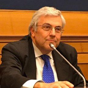 Alla prima votazione Carlo Verna eletto presidente dell'Ordine