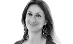Il cordoglio dei giornalisti dell'Espresso per l'uccisione delle collega di Malta. Sarebbe un mondo migliore se tuttipartecipassimo