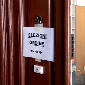 """Elezioni Ordine dei giornalisti rinviate. Via libera anche alle consultazioni online. In allegato .pdf il Decreto Legge """"Ristori"""""""