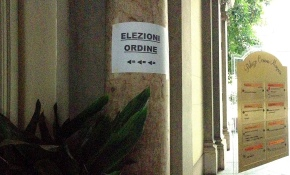 Ordine dei giornalisti del Piemonte. Ballottaggio per il Consiglio regionale. Il voto a Levi, Bosonetto ePriante