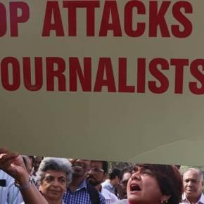 Sono 12 i giornalisti minacciati in Piemonte nel 2017 e 232 inItalia