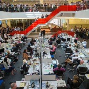 Il New York Times aggiorna il codice di comportamento dei suoi giornalisti: no a opinioni personali suisocial