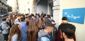 L'assalto degli Youtuber alle Snack News del Corriere dellaSera