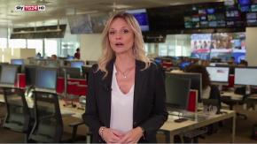 Al via da Milano il nuovo Sky Tg24.  Dopo il trasferimento se ne vanno Federica De Sanctis e PaolaSaluzzi