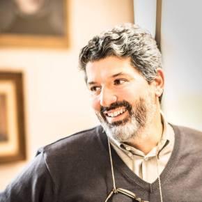 Il giornalista torinese Luca Rolandi confermato alla presidenza della Fondazione Fuci (Federazione Universitaria CattolicaItaliana)