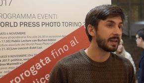 Intervista a Mathieu Willcocks, il fotoreporter autore del reportage Mediterranean Migration. Vincitore del World Press Photo 2017 SpotNews