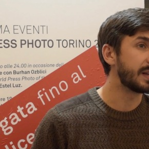 Intervista a Mathieu Willcocks, il fotoreporter autore del reportage Mediterranean Migration. Vincitore del World Press Photo 2017 Spot News