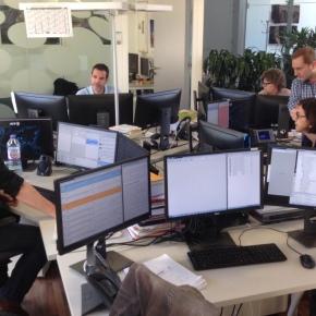 Accordo tra La Presse e la francese Afp. L'agenzia di Marco Durante distribuirà in Italia gran parte dei contenuti di FrancePress