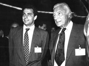 """Vent'anni dalla scomparsa di Giovannino Agnelli. E La Stampa """"dimentica"""" laricorrenza"""