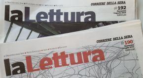 La Lettura, 8o mila copie in edicola e raccolta pubblicitaria a+30%