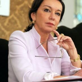 Monica Mondardini al posto di Sergio Marchionne? Spunta l'ipotesi dell'ad di Gedi al vertice di Fca nel2018