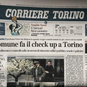 Corriere? Quale Corriere?