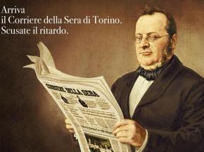 Quante copie vende il Corriere della Sera edizione diTorino?