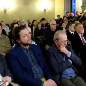 Premio Pestelli, una serata dedicata al giornalismo. Il video con i vincitori di Torino, Genova eRoma
