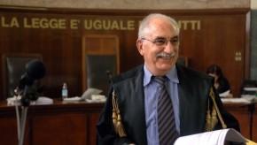 Il procuratore capo di Torino Armando Spataro mercoledì 28 alle 16 incontra i giornalisti al Circolo dellaStampa