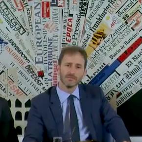 """Il M5S impedisce ad un giornalista della Stampa di entrare all'evento organizzato dall'associazione """"Gianroberto Casaleggio"""" adIvrea"""