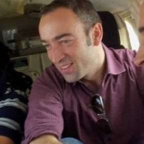 Giornalismo torinese in lutto. E' morto Mauro Pianta. Aveva 47anni
