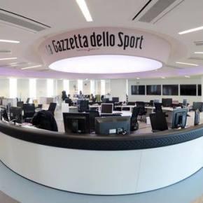 Stage alla Gazzetta dello Sport, pronte 10 borse di studio. Comecandidarsi