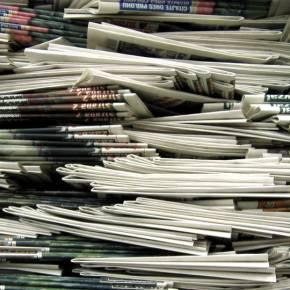 L'Europa ha mezzo milione di giornalisti. L'anomalia dell'Italia