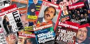 Taglio degli stipendi all'Espresso e chiusura del sito internet. Giornalisti pronti a 10 giorni disciopero