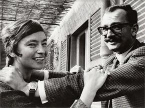 E' morta Inge Feltrinelli, l'editore che sorrideva al Salone delLibro