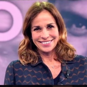 Cristina Parodi nel mirino diSalvini