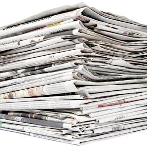 Appello ai frequentatori di Facebook e Instagram. Comprate i giornali, non postateli gratis suisocial