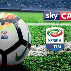 Sky Calcio, pubblicità ingannevole. L'Authority apre unfascicolo