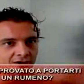 """Rocco Casalino: """"I vecchi e i down mi danno fastidio"""". Un video del 2004 è tornato a galla, ma era """"solo una recita"""" ad un corso digiornalismo"""