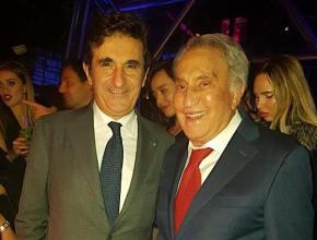 Emilio Fede torna in televisione. Accordo con Urbano Cairo aLa7