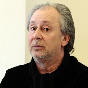 Lele Mora direttore deL'Unità