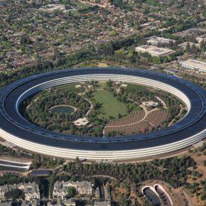 Un abbonamento mensile ad Apple per leggere centinaia digiornali