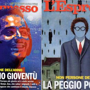 """A Natale tutti più buoni! Il ministro Toninelli escluso: """"Ricordate De Benedetti tessera numero 1 delPd?"""""""