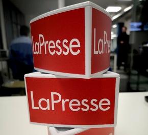 """La Presse: """"Noi non abbiamopaura"""""""