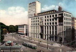 Addio Palazzo dei giornali. A Milano cala il sipario su un simbolo dellacittà