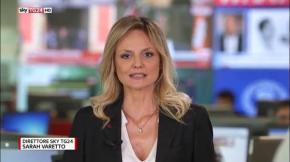 Per le elezioni europee Di Maio va a caccia di giornalisti da candidare. Obiettivo del giorno: SarahVaretto