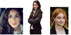 Per la prima volta tre donne vincono i Premi Pestelli per la miglior tesi di laurea sul giornalismo. Dalle università di Torino, Milano eTrento
