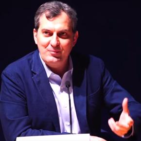 Le Fiat non si rompono mai, Calabresi lascia Repubblica. Cambiano i padroni, l'ipocrisia restaintatta