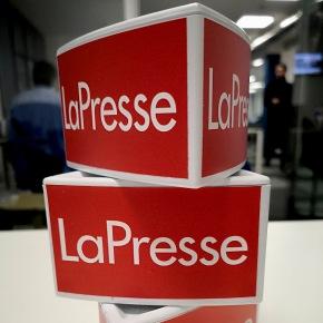 Colpaccio de La Presse che porta via all'Ansa i contenuti di AssociatedPress
