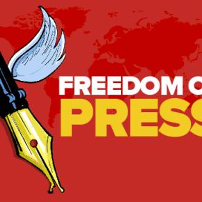 """Libertà di stampa, per il Consiglio d'Europa l'Italia è come Turchia, Russia e Ungheria. """"La cancellazione dei contributi pubblici all'editoria è una delle cause piùnegative"""""""
