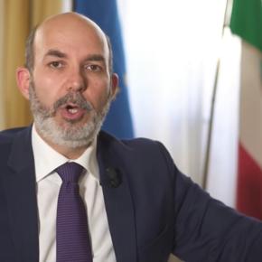 """Vito Crimi: """"Stati Generali dell'Editoria con al centro i cittadini"""""""
