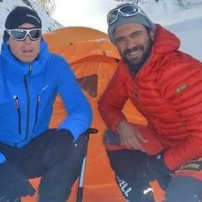 Ma era proprio necessario pubblicare quella fotografia dei duealpinisti?