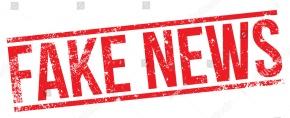 Una fake news di argomento politico su internet non dura più di 4giorni