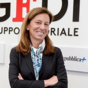 """Gedi zavorra i conti del GruppoCir"""