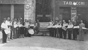 Il Piemonte celebra i 135 anni di storia della Gazzetta del Popolo. La leggenda di un quotidiano che ha scritto pagine memorabili di giornalismo. Con la collaborazione del CentroPestelli