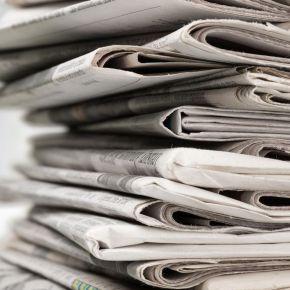 """Il Foglio: """"Quei giornalisti progressisti tabernacoli del diritto che si sciolgono in lacrime al monito di Mattarella"""""""