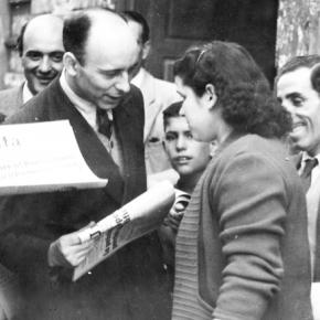 Da Ottavio Pastore (12 febbraio 1924) a Maurizio Belpietro (25 maggio 2019). Ecco i 34 direttori dell'Unità