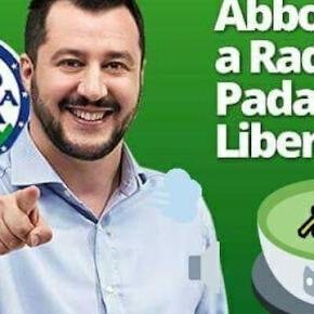 Di Maio: spegnete Radio Padania, non può trasmettere dal digitalenazionale