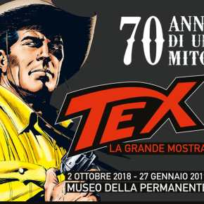 Addio a Miguel Angel Repetto, da 10 anni disegnava le storie di Tex Willer